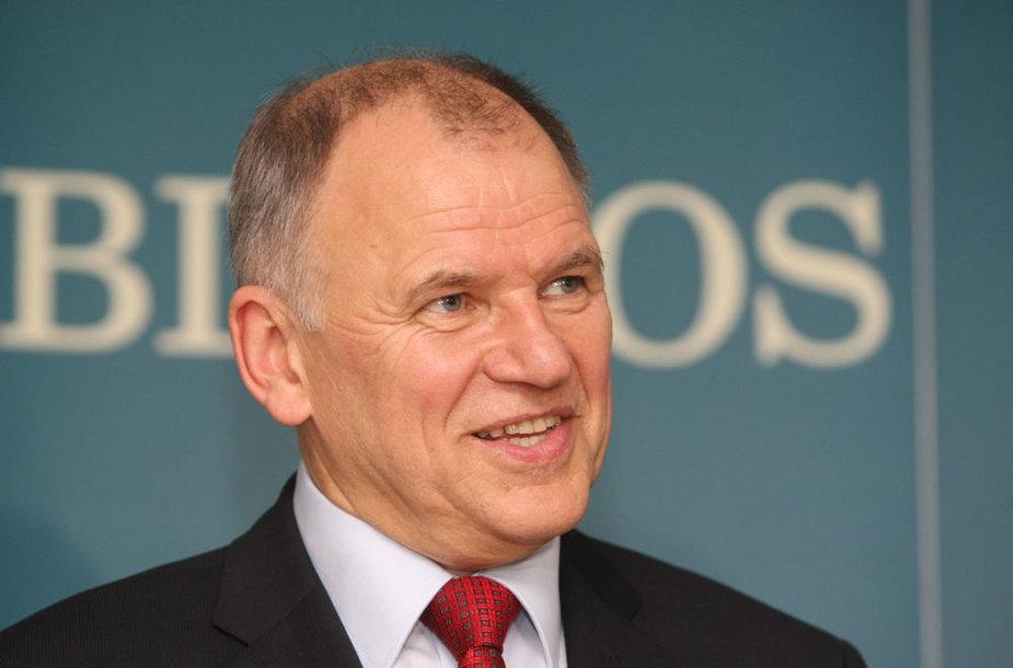 Vytenis Povilas Andriukaitis