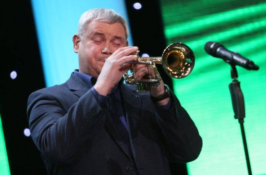 Vytautas Grubliauskas - Kongas
