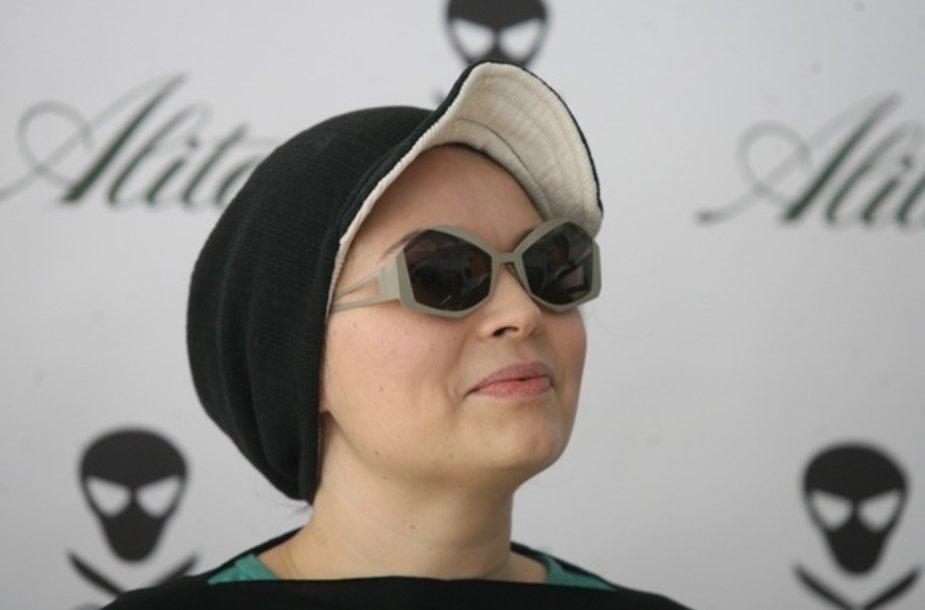Sandra Sraukaitė