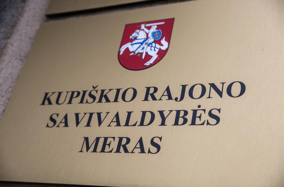 Kupiškio rajono savivaldybė