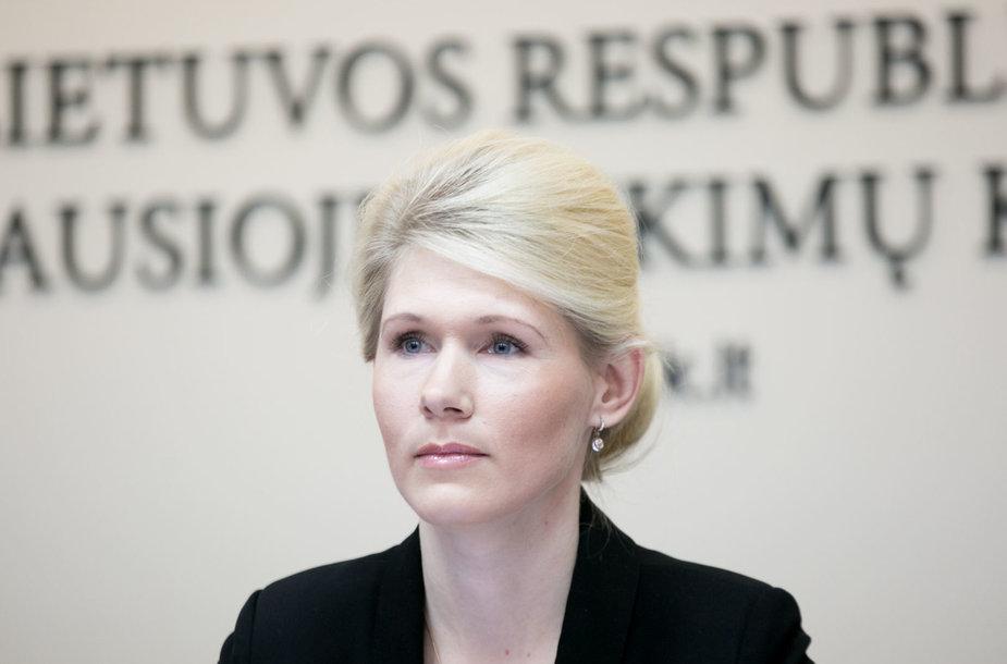 Laura Matijošaitytė