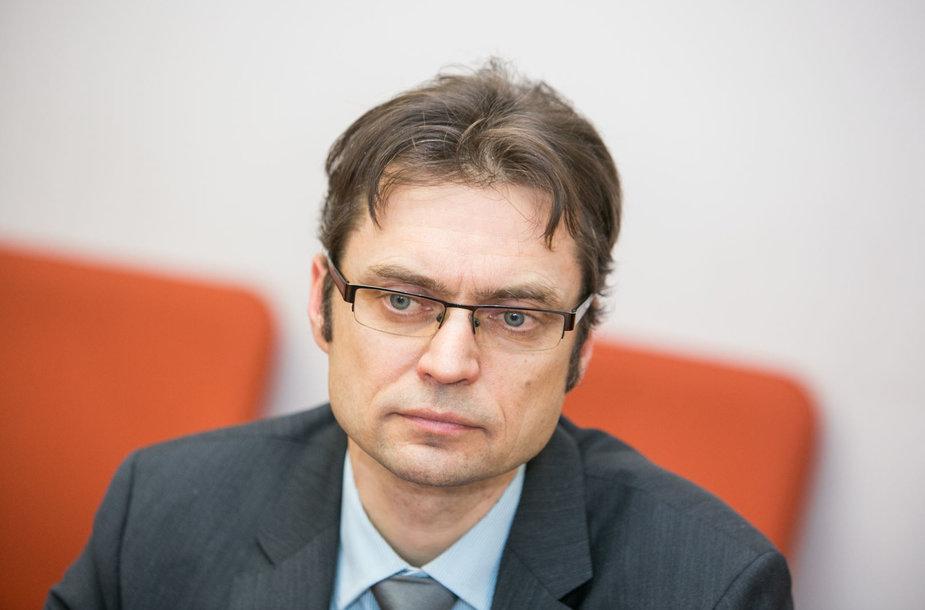 Nerijus Kupstaitis