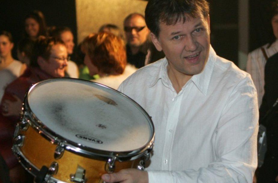 Edmondas Čivinskas