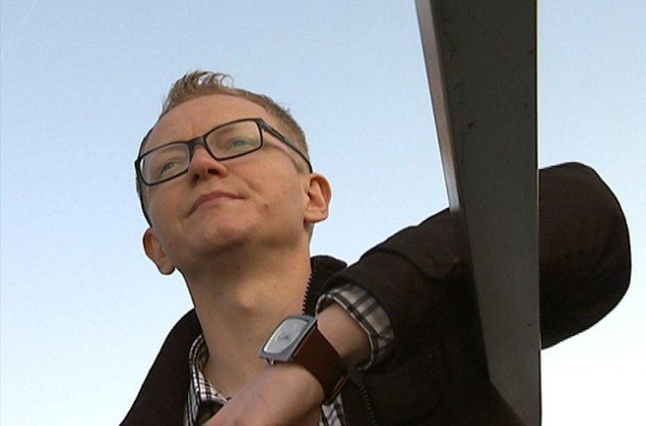 Juozas Liesis