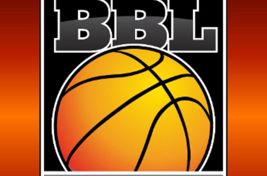 BBL logotipas