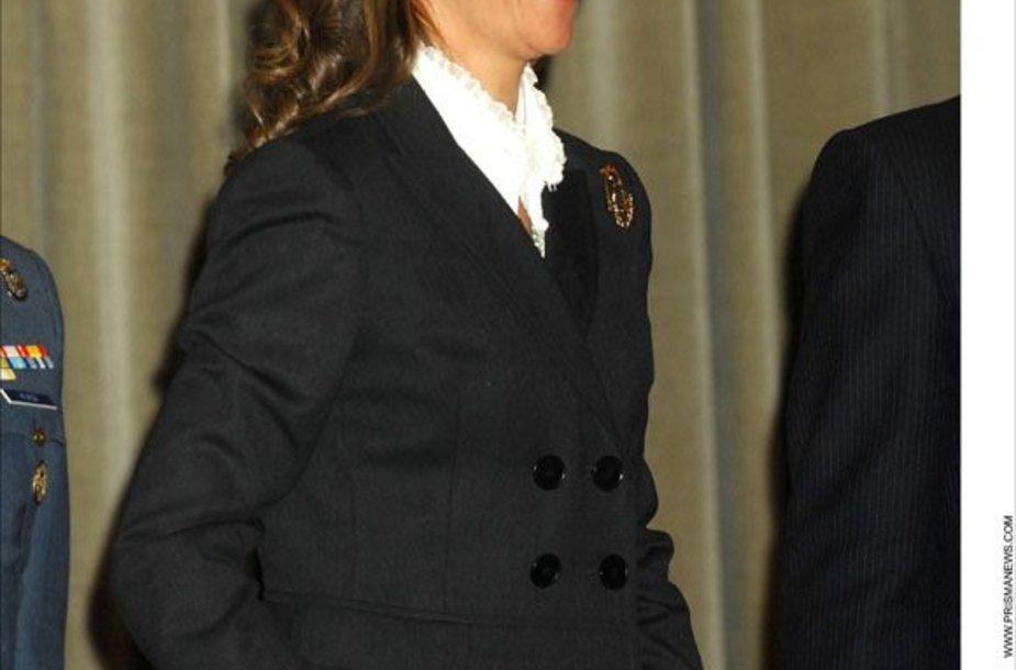 Ispanijos princesė Elena
