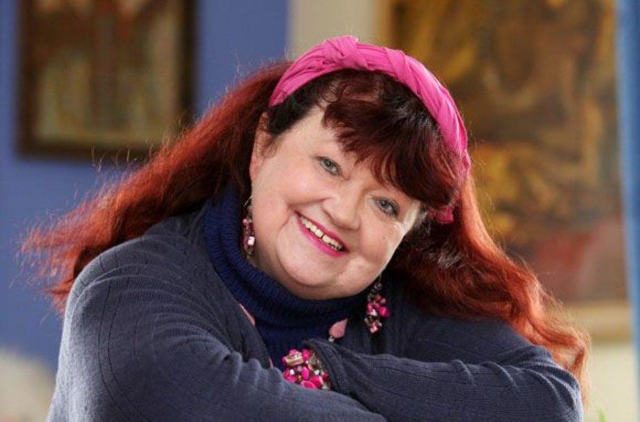 Hana Šumilaitė