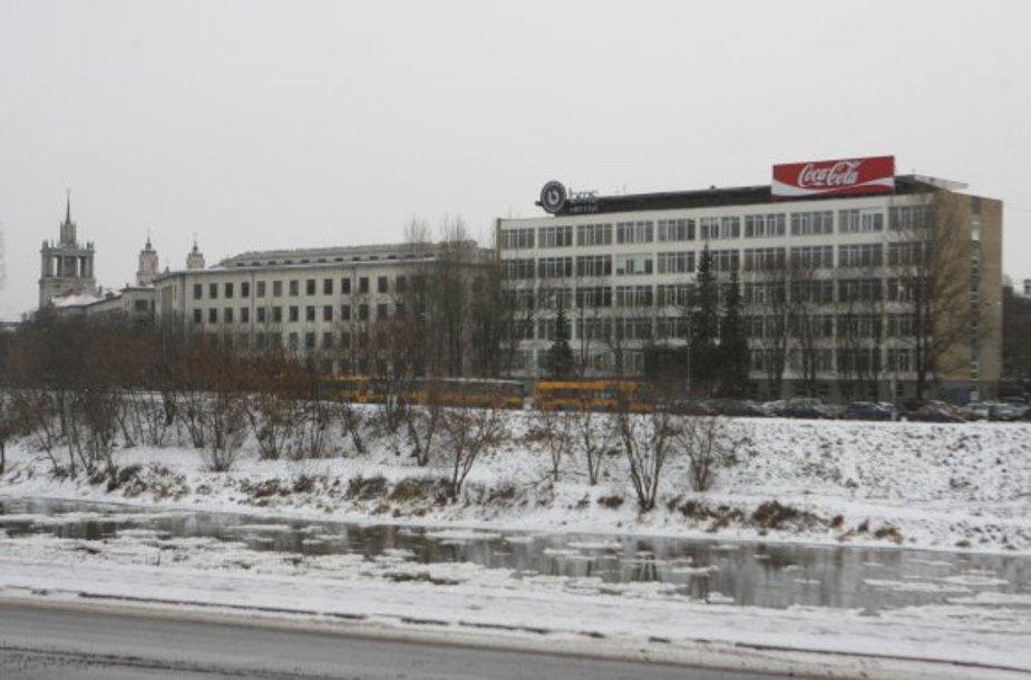 Jeigu buvusioje totorių kapinių vietoje esantys institutų pastatai bus griaunami, vietoj jų nauji statiniai išdygti nebegalės.
