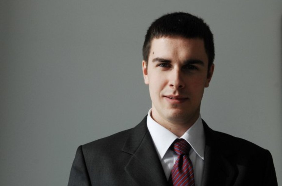 V.Urbanas Vilniaus merui patarinės tautinių mažumų ir patarinės jaunimo klausimais.