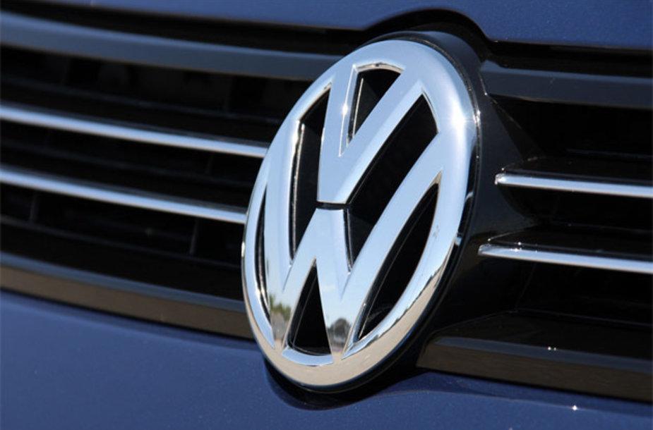 VW ženklelis