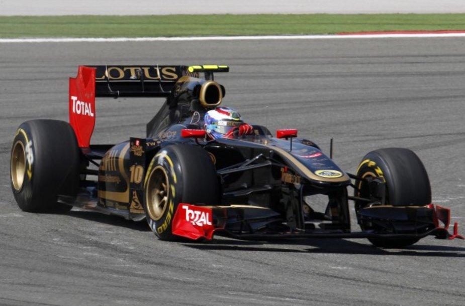 """""""Formulės-1"""" Turkijos GP lenktynės"""