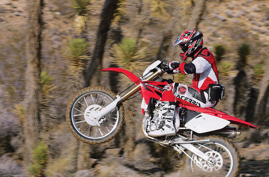 """""""Honda CRF450X"""""""