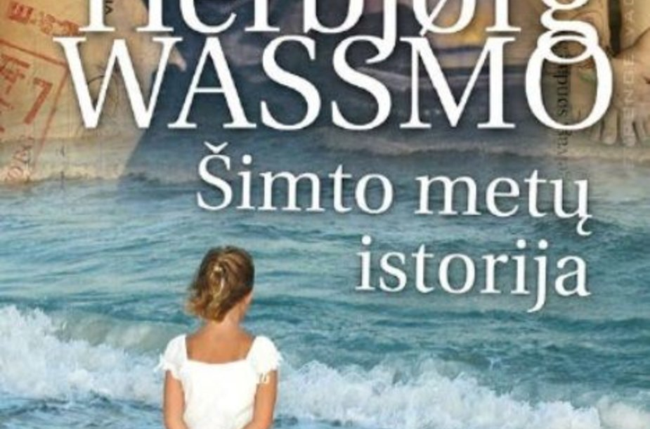 """Herbjørg Wassmo """"Šimto metų istorija"""""""