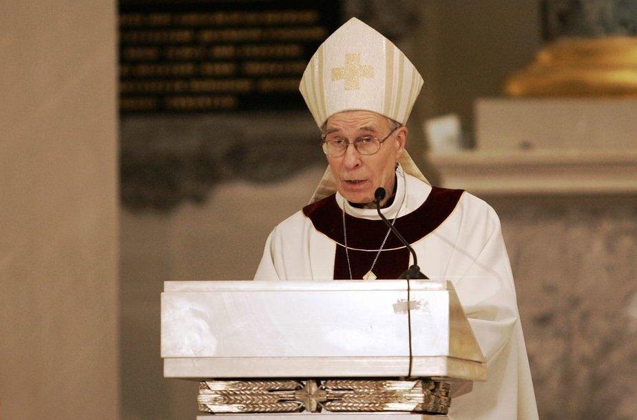 Vyskupas Juozapas Tunaitis