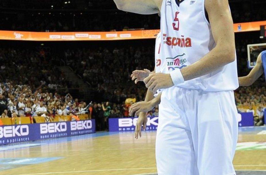 Rudy Fernandezas