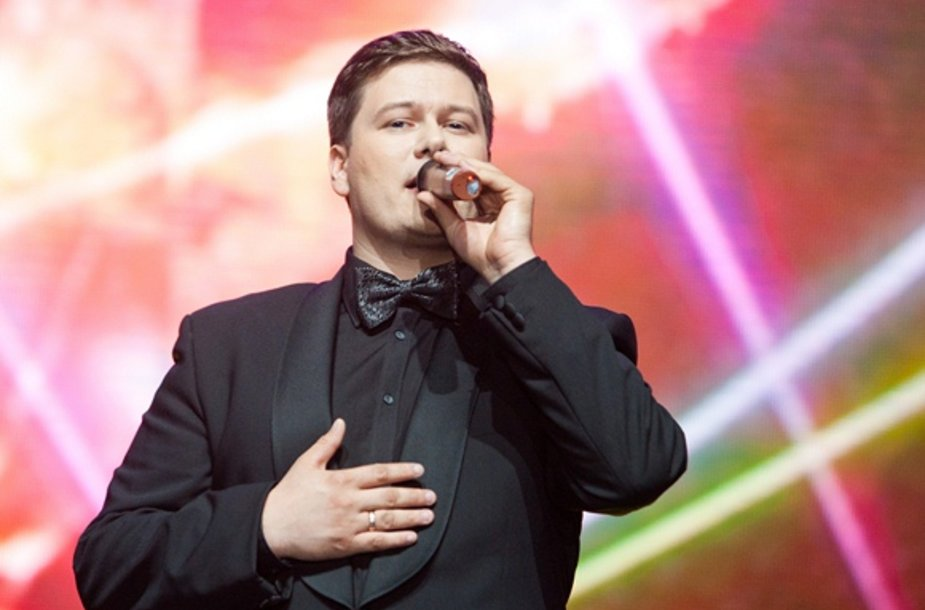 Merūnas Vitulskis