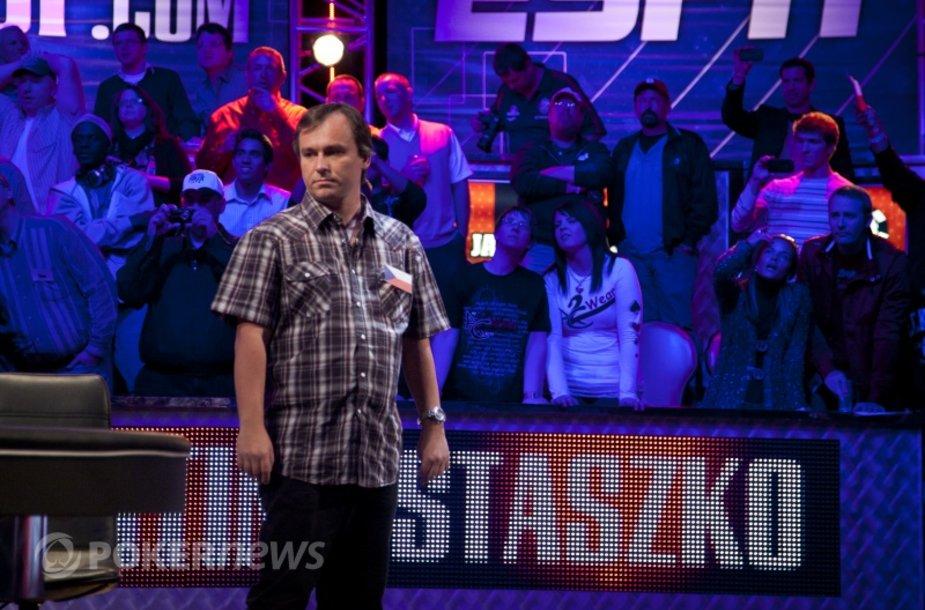 Martinas Staszko