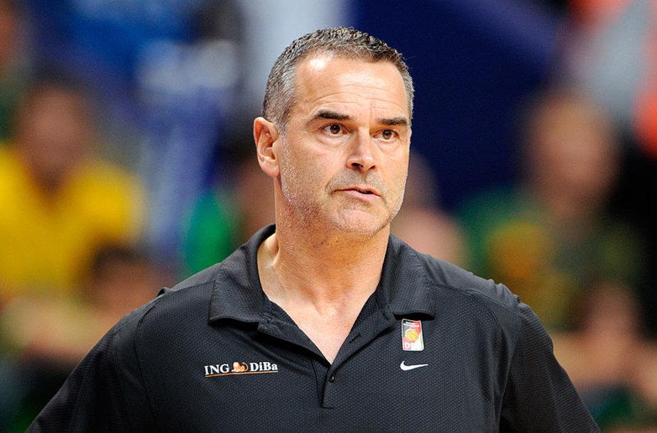 Dirkas Bauermannas