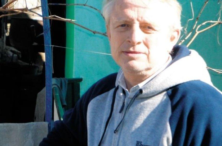 Marcinas Slawinskis