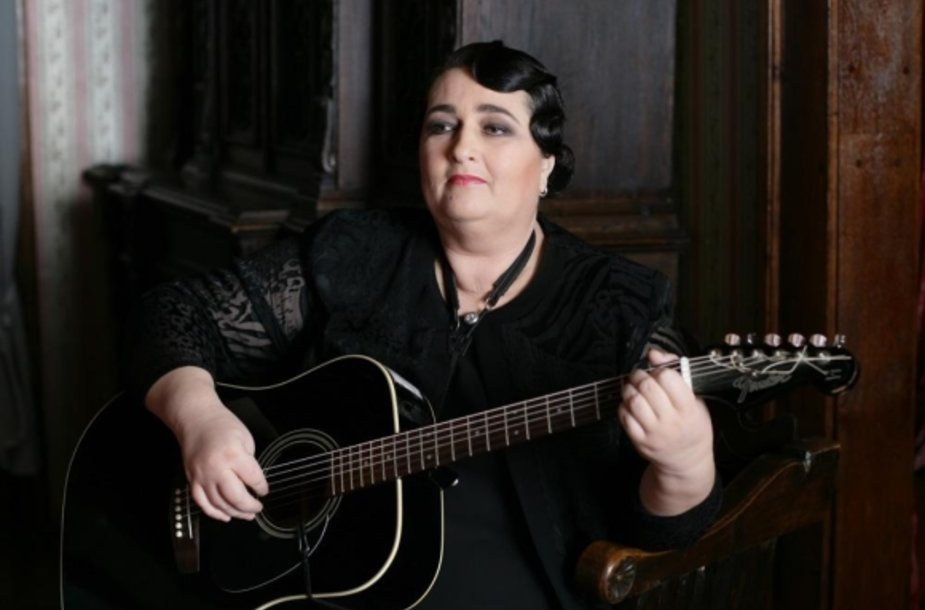 Liuba Nazarenko
