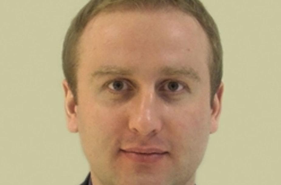 Egidijus Vilkickas