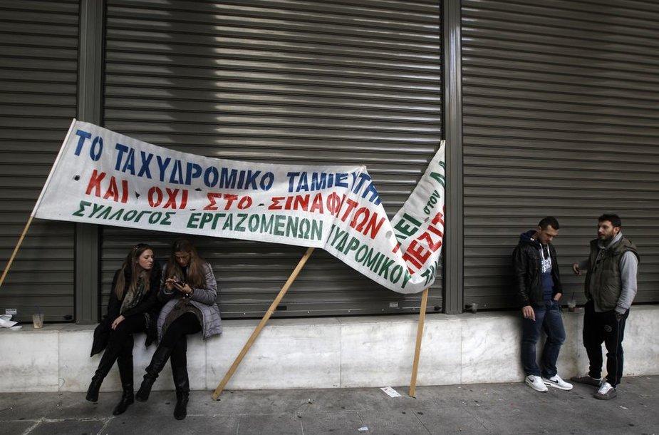 Graikija.
