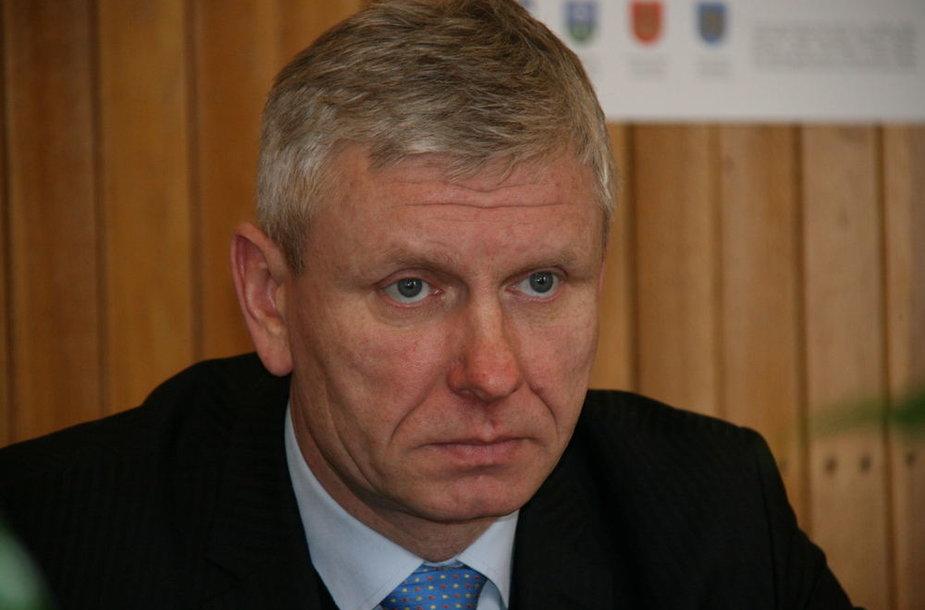 Viktoras Strups