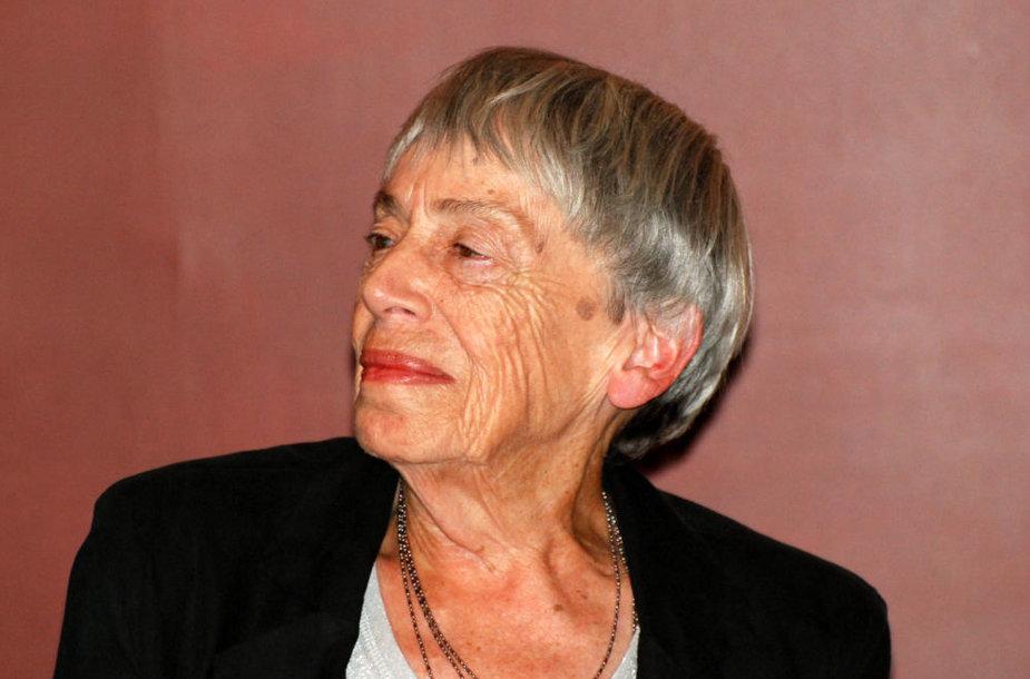Ursula K.Le Guin