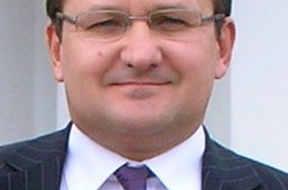 Gintautas Bareika
