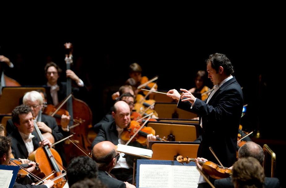Nacionalinis Tulūzos Kapitolijaus orkestras
