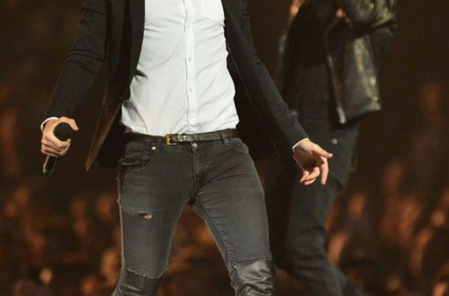 Harry Stylesas