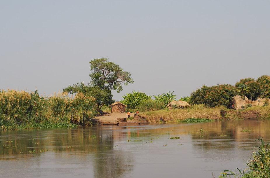 UNICEF misija Malavyje