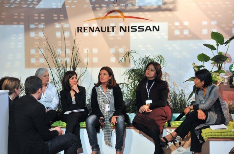 """""""Renault-Nissan Alliance"""""""