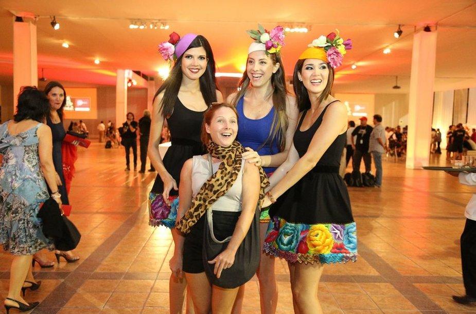 Merginos Peru