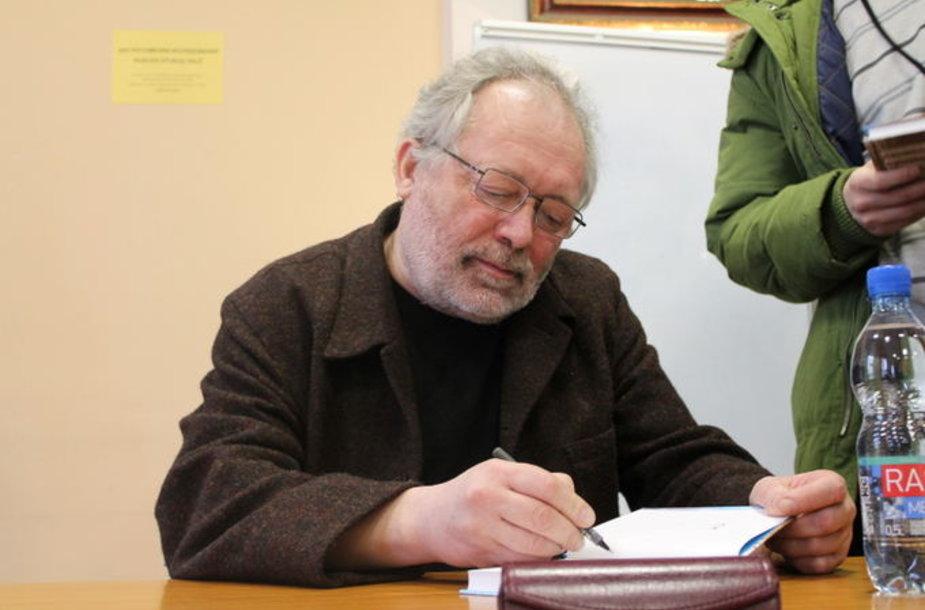 A.Dmitrijevas