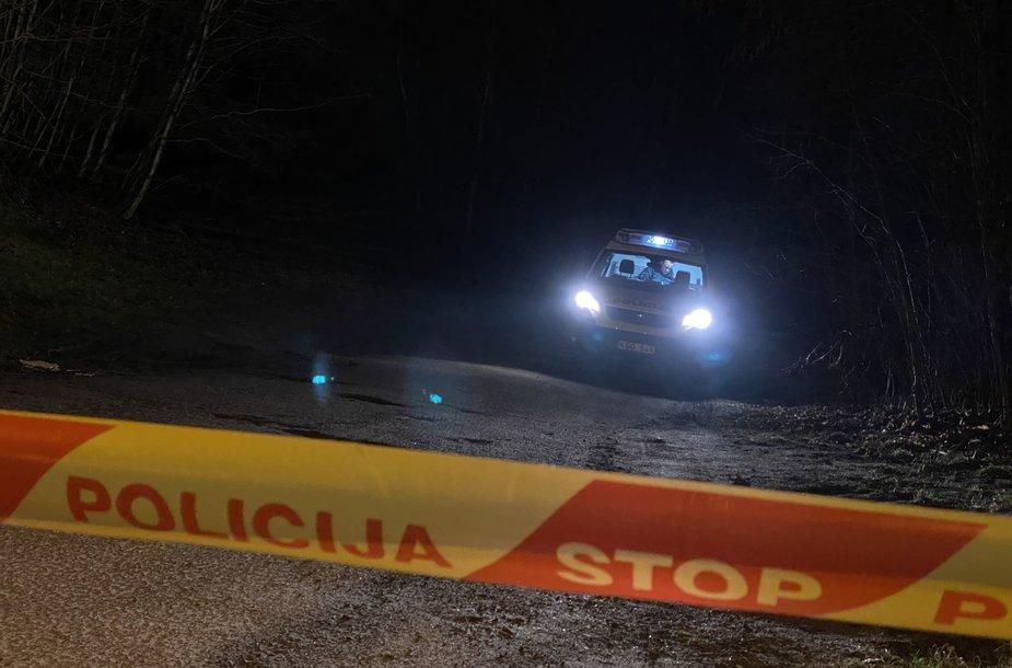 Policija Vilniuje ieško dingusios mergaitės