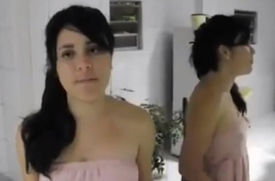 Rebecca Bernado