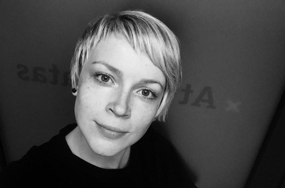 Ieva Stundžytė