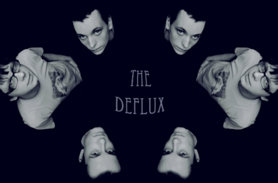 """""""The Deflux"""""""