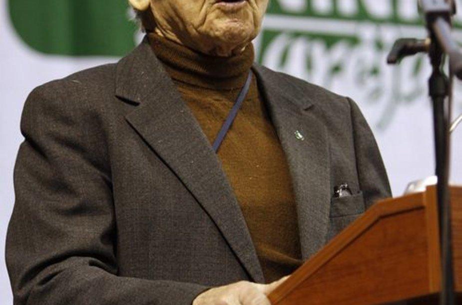 Vytautas Šlikas