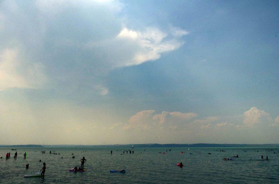 Balatono ežeras