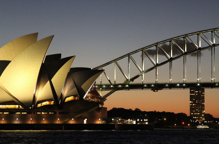 Sidnėjus