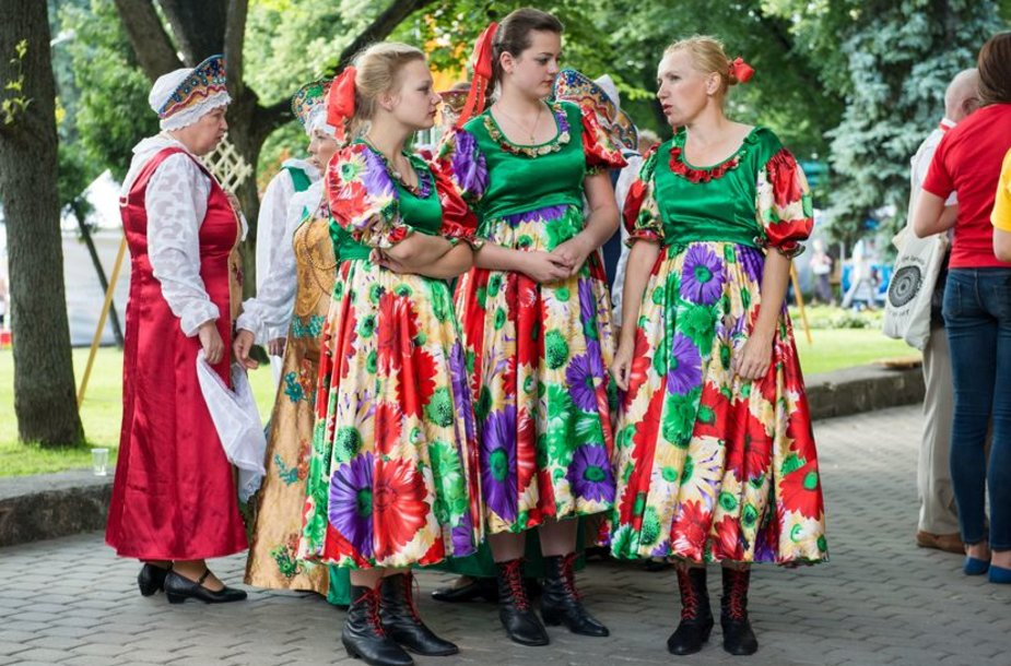 Ryga kviečia į parengamuosius Europos kultūros sostinės renginius