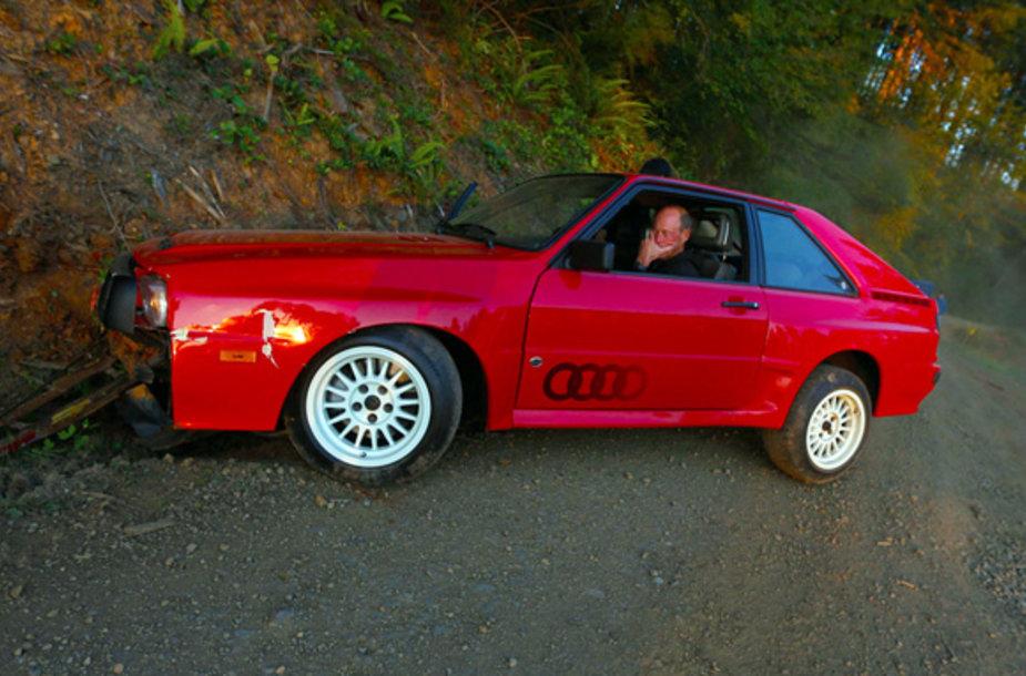 """""""Audi Sport Quattro"""""""