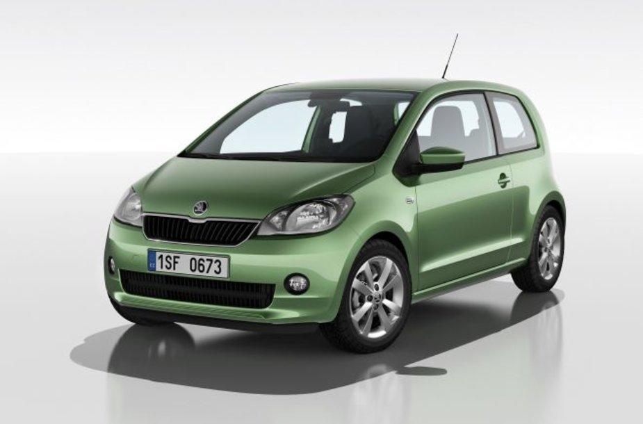 """""""Škoda Citigo"""""""
