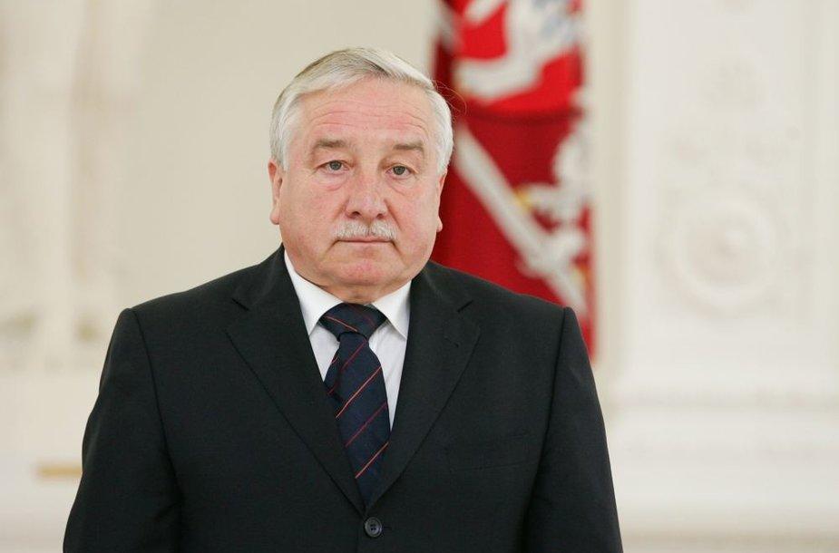 Jonas Rudalevičius