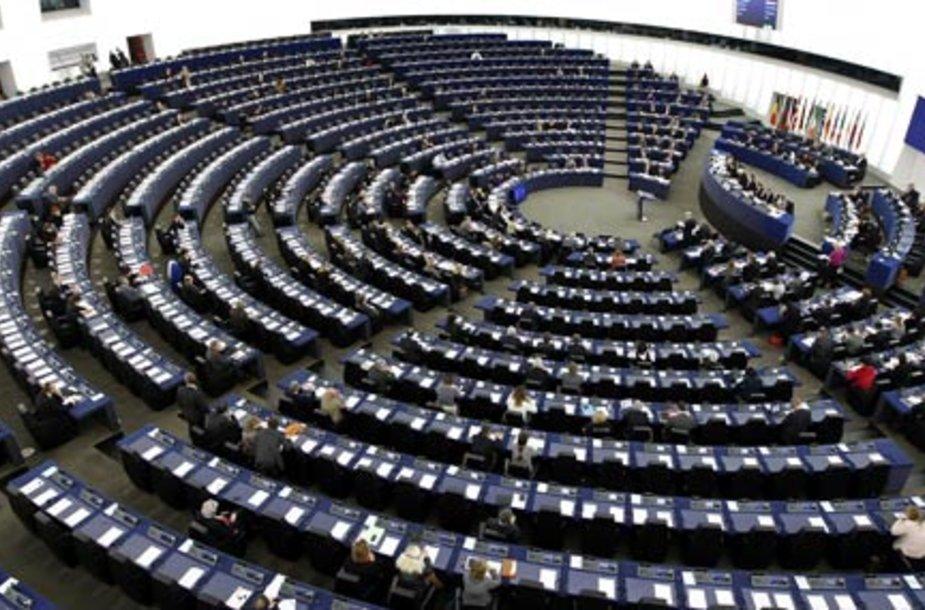 Европейский парламент, фото Reuters/Scanpix.