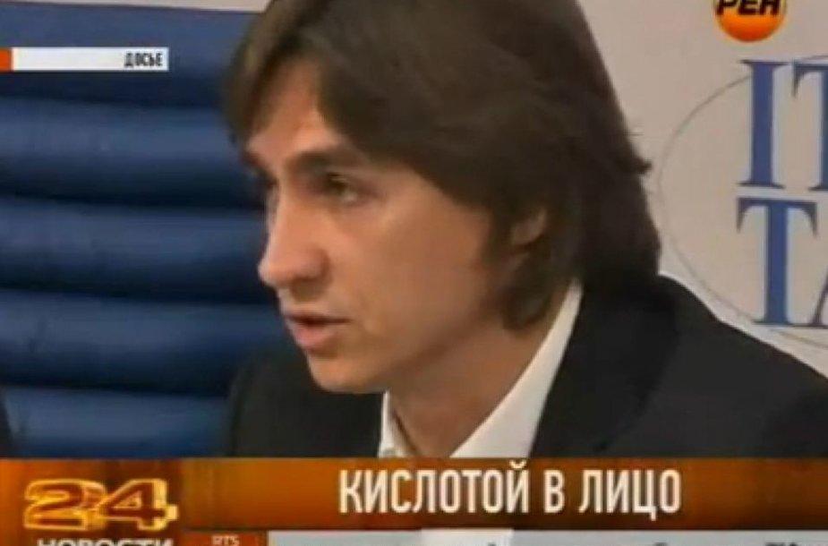 Сергей Филин.