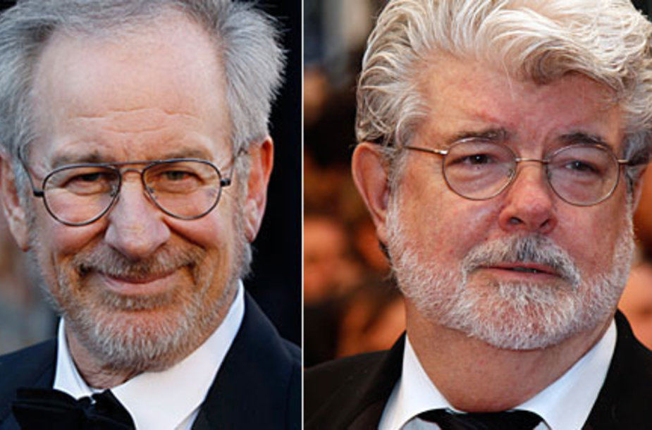 Спилберг и Лукас предсказали крах современной киноиндустрии