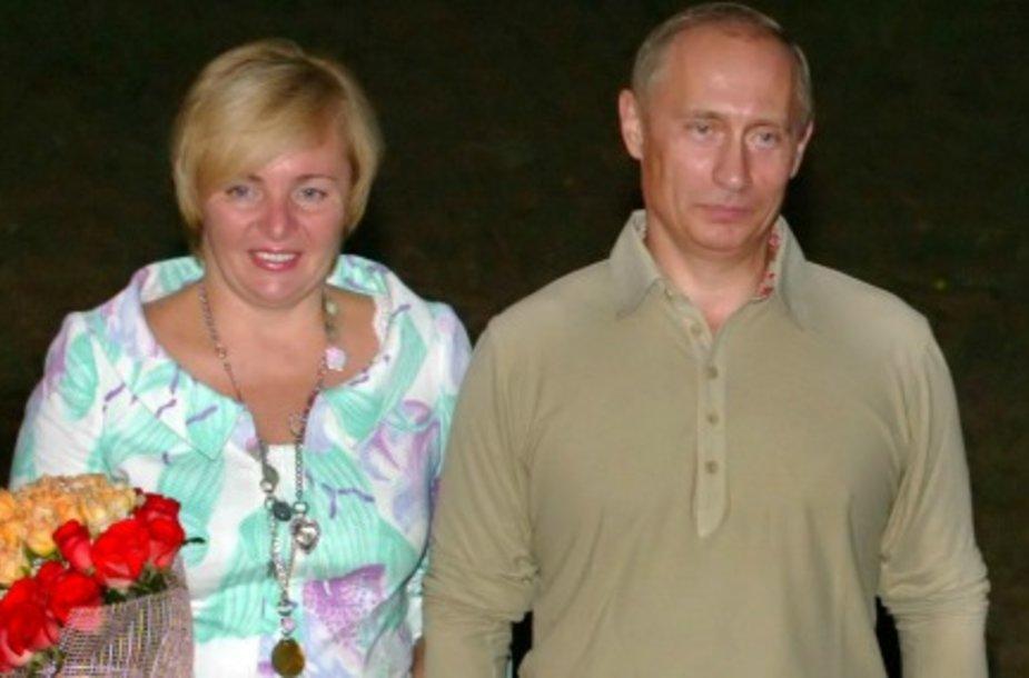 Все тайны развода Владимира Путина